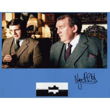 BETTS Nigel Downton Abbey Signed Photo 465J UACC RD#285 COA