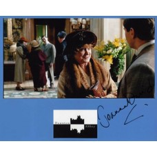 DAVID Joanna Downton Abbey Signed Photo 469J UACC RD#285