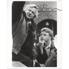 BOORMAN John Director Point Blank Signed Photo 812H UACC COA