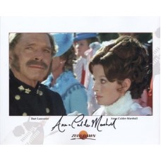 CALDER-MARSHALL Anna Zulu Dawn Signed Photo 04H UACC