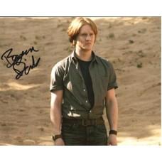 DICK Bryan Torchwood In Person Autograph 303E UACC COA