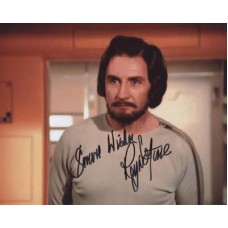 DOTRICE Roy Space 1999 In Person Autograph 208H UACC COA