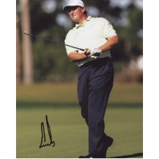 ELS Ernie  274E Signed Photo UACC