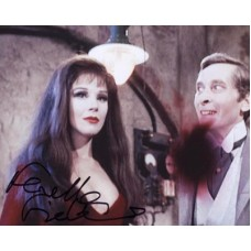 FIELDING Fenella Carry On Screaming 433F Signed Photo UACC