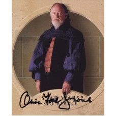 FORD DAVIES Oliver Star Wars Signed Photo 425H UACC