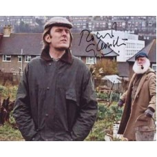 GLENISTER Robert Only Fools and Horses Signed Photo 396G  UACC