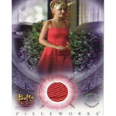 GELLER Sarah Michelle Costume Card 2