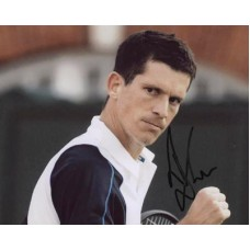 HENMAN Tim 499E In Person Autograph UACC COA