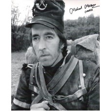 MEARS Michael Sharpe Signed Photo 560D UACC COA