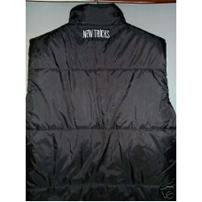 NEW TRICKS Cast & Crew BODYWARMER