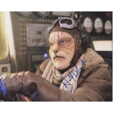 O'HANLON Ardal Dr Who Signed Photo 150H UACC COA