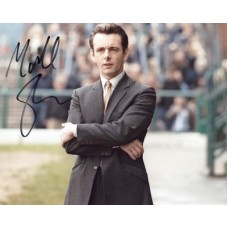 SHEEN Michael The Damned United 467G Signed Autograph UACC