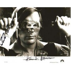 CAPTAIN KRONOS Cast Signed x2 339E In Person Autographs UACC COA